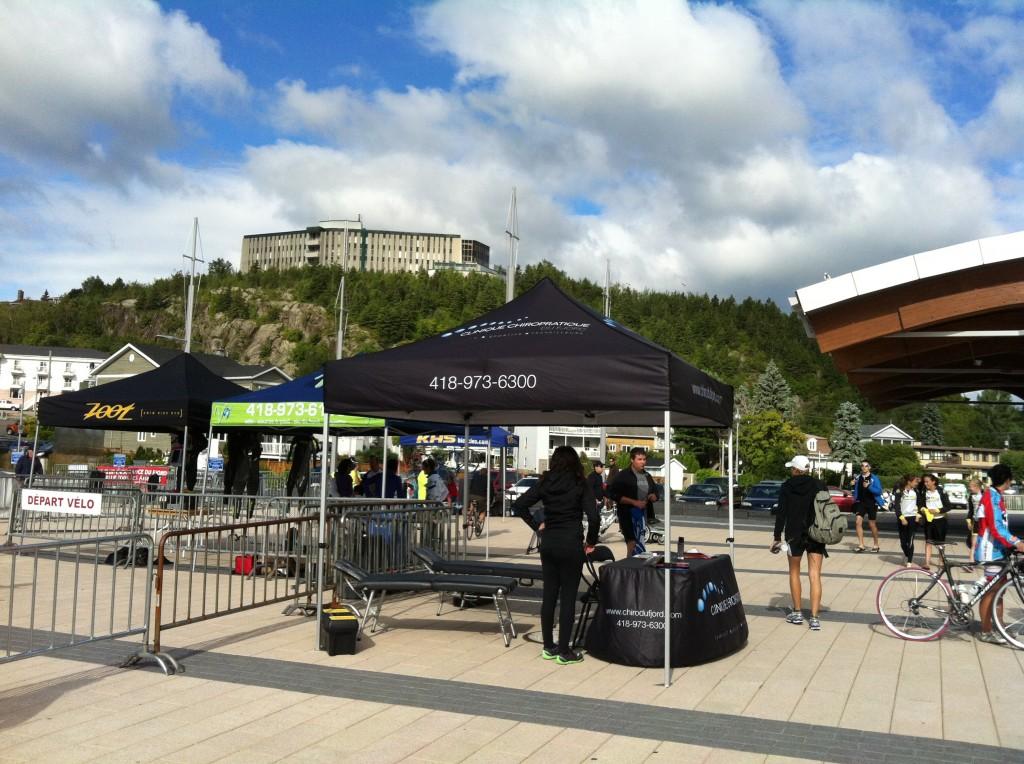 Triathlon Promotuel du fjord